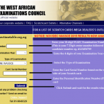 How to Check WAEC GCE Result Online