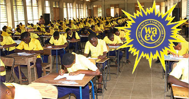 waec gce registration