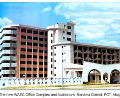 List of Waec Branch Offices in Nigeria