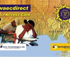 Where To BUY Waec Scratch Card in Nigeria