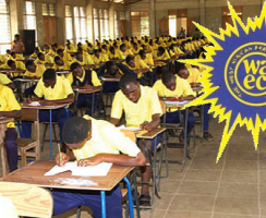 WAEC GCE Timetable (Nov/Dec Exam) 2019