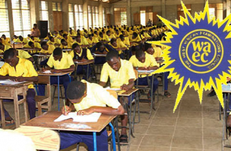 2016 Junior WAEC Timetable – PDF Download